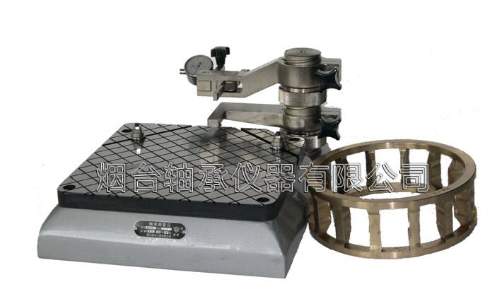 C235保持架兜孔垂直度测量仪