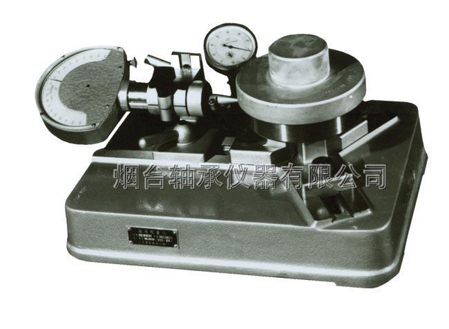 B014A向心球燕舞外圈跳动测量仪