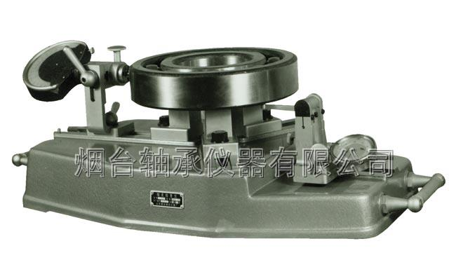 B015A向心球轴承外圈跳动测量仪