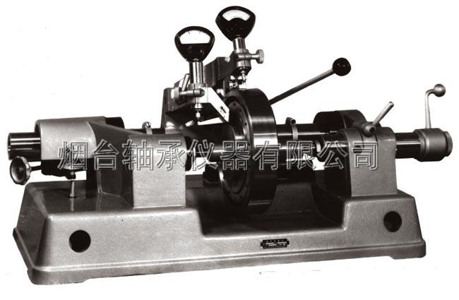 B204圆柱滚子轴承跳动测量仪