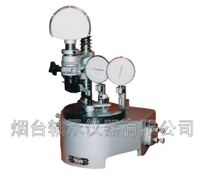 G213D圆柱滚子轴承外圈多参数测量仪
