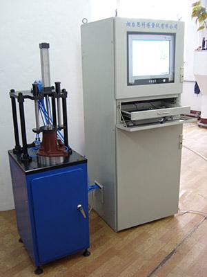 QDY-ZC09水泵多参数综合测量仪