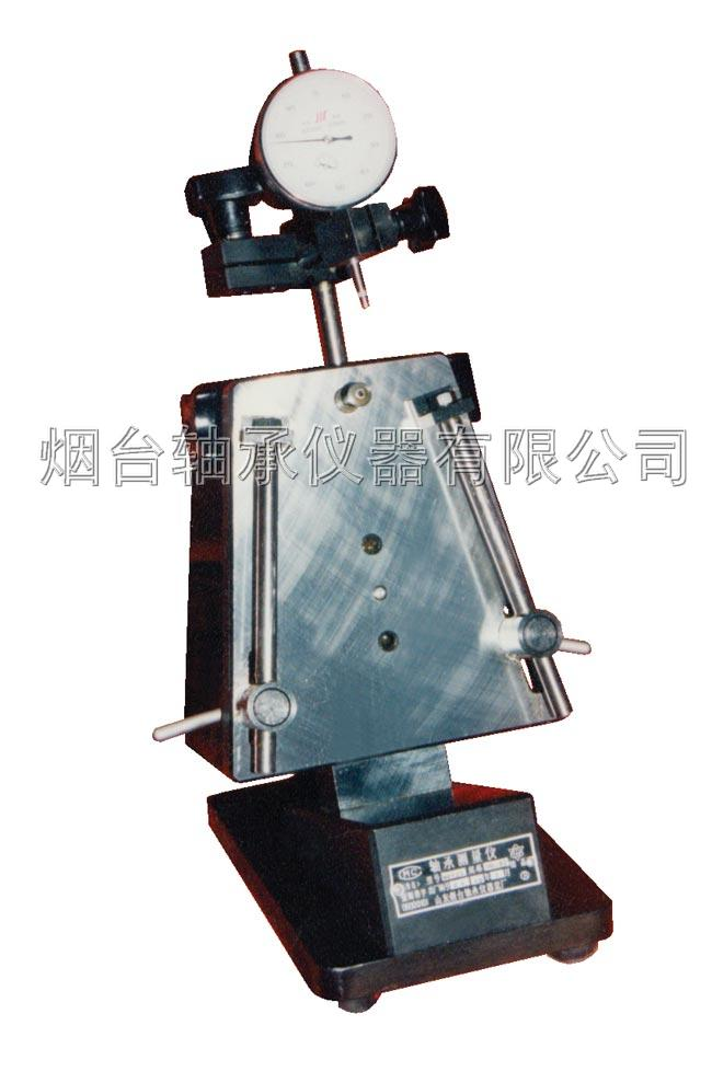 W013d轴承外圈沟位置测量仪